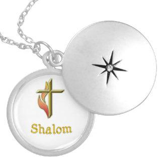 Médaillon Avec Fermoir Cadeaux de Shalom