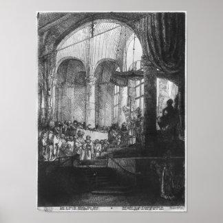 Medea, ou le mariage de Jason et de Creusa, 1648