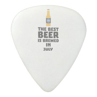 Médiator Acetal La meilleure bière est en juillet Z4kf3 brassé