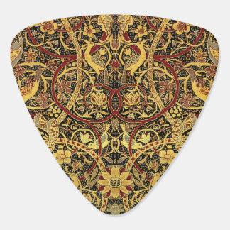Médiators Art floral de tapisserie de William Morris