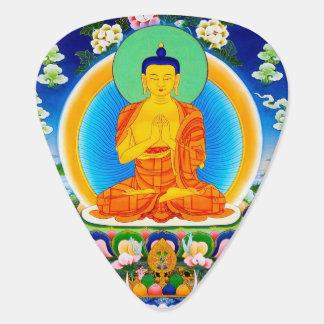 Médiators Art tibétain oriental frais de tatouage de