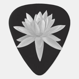 Médiators Beau cool de fleur de Lotus chic
