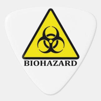 Médiators BioHazard