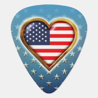 Médiators Coeur américain