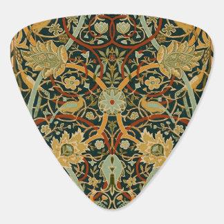 Médiators Conception d'impression d'art de tapis de Perse de