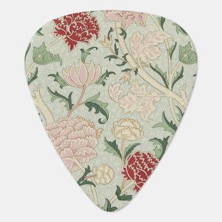 Médiators Cru floral de Pre-Raphaelite de William Morris