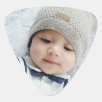 Médiators Faire-part de naissance avec la photo nouveau-née