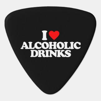 MÉDIATORS J'AIME LES BOISSONS ALCOOLISÉES