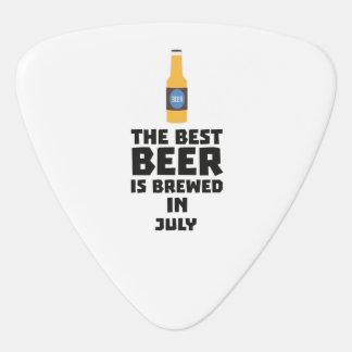 Médiators La meilleure bière est en juillet Z4kf3 brassé