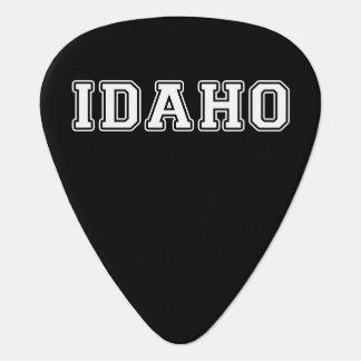 Médiators L'Idaho