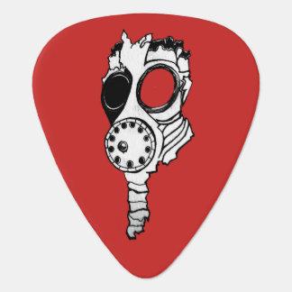 Médiators Masque de gaz