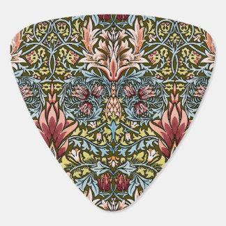 Médiators Motif de papier peint d'art de William Morris