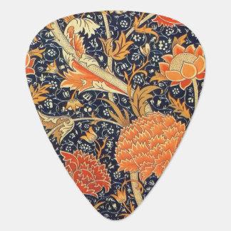 Médiators Motif floral de Nouveau d'art de William Morris