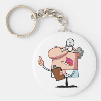 Medische Arts Sleutelhanger