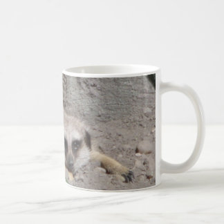 Meerkat Mug