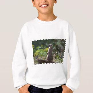 Meerkat sauvage sweatshirt