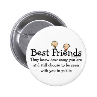 Meilleurs amis pin's