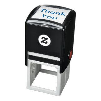 Merci de Simple Company Tampon Auto-encreur