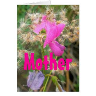 Mère Carte