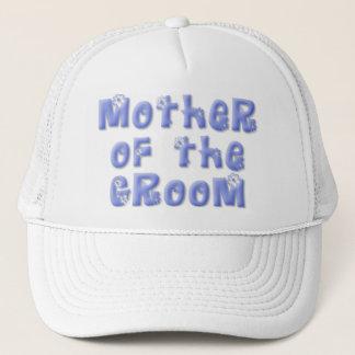 Mère de KRW de la casquette de baseball de marié