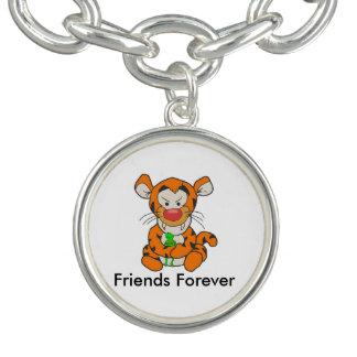 Mes amis d'ami pour toujours bracelet