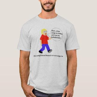 mes maux de fesses t-shirt