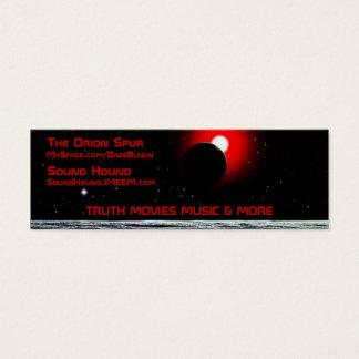 Mes sites Web Mini Carte De Visite