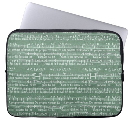 Middeleeuws Sleeve 13 van het Neopreen van het Computer Sleeves