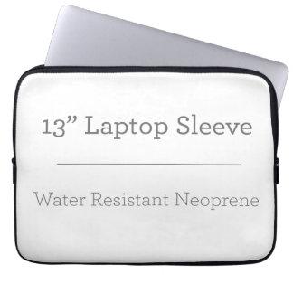 Middelgroot Laptop van de douane Sleeve