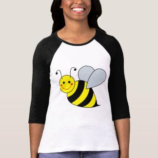 Mignon gaffez l'abeille t-shirt