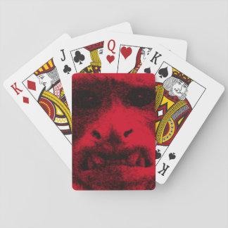 Mijn Gezicht van de Zorg Speelkaarten