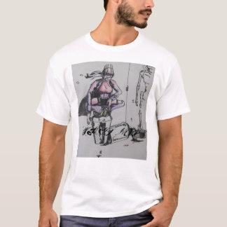 mikey, CE QUI MAINTENANT T-shirt