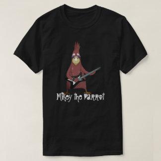 Mikey le perroquet t-shirt
