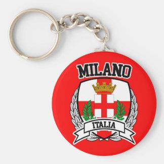 Milan Porte-clés
