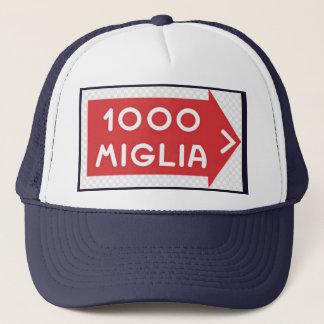 Mille Miglia - Racing Design HAT Casquette