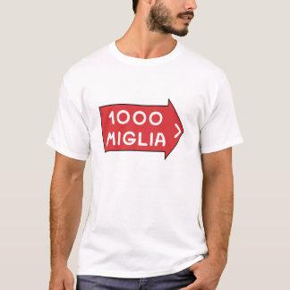 Mille Miglia T Shirt