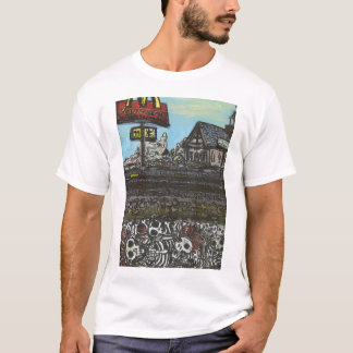Millions servis t-shirt