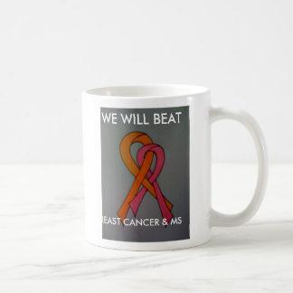 MILLISECONDE, NOUS BATTRONS, CANCER DU SEIN ET MUG