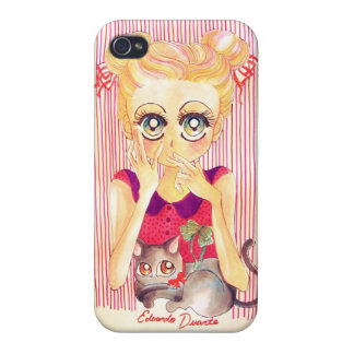 Milly iPhone 4 Case