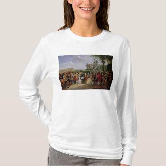 Milo de Louis XIV Puget consacrant 'de T-shirt