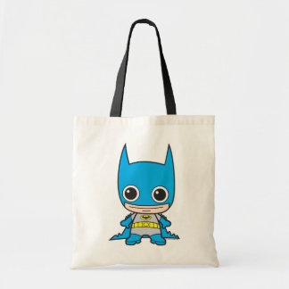 Mini Batman Sac En Toile Budget