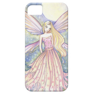 Mini cas d'imaginaire d'iPad féerique Girly assez Coques iPhone 5