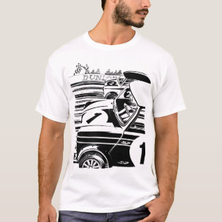 Mini emballage classique t-shirt
