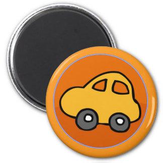 Mini mini voiture magnets