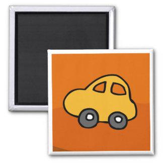 Mini mini voiture magnets pour réfrigérateur