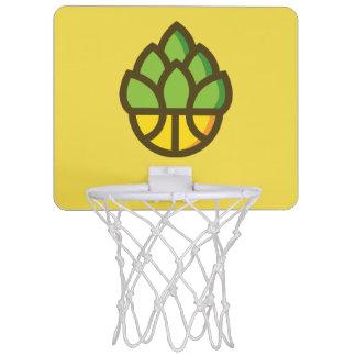 Mini-panier De Basket Houblon