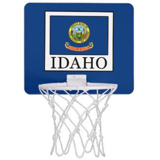 Mini-panier De Basket L'Idaho