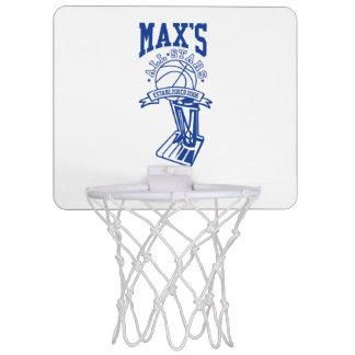 Mini-panier De Basket Maximum officiel tout le mini cercle de