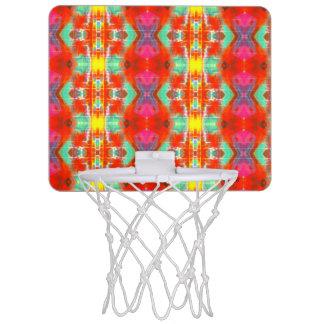 Mini-panier De Basket Mini cercle de basket-ball