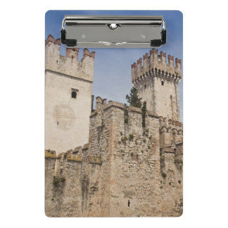 Mini Porte-bloc Province de l'Italie, Brescia, Sirmione